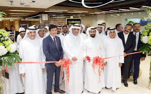 Etisalat launches 'Hello Business Hub'
