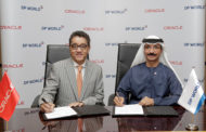 DP World Signs Oracle to Drive Digital Transformation