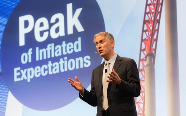 MENA IT Spending to Reach $155 Billion in 2018; Gartner