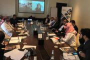 Storage360 Roundtable KSA Focused on the Game-changing Storage and Surveillance market