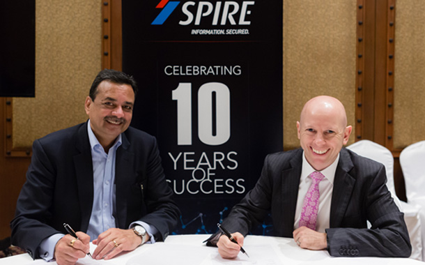 Spire Solutions Invests in Cyber Security Technology Research
