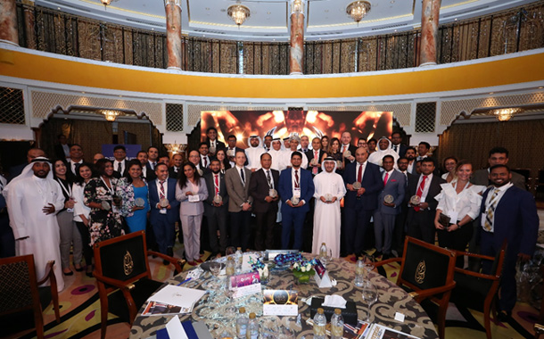 Catalyst Awards 2018 Celebrates the Success of Industry Trailblazers