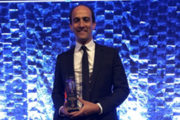 UAE Blockchain Project Wins Edison Award 2018