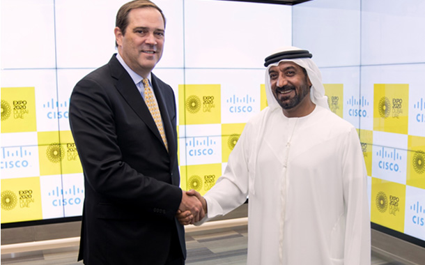 Cisco to Bring Human and Digital Connections to Life at Expo 2020 Dubai