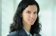 Claudia Vergueiro Massei Named CEO of Siemens in Oman