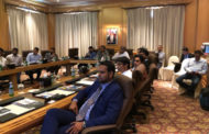 Hybrid IT Unified Monitoring Roadshow Welcomed Key Oman Channel Partners