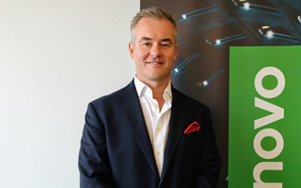 Lenovo DCG Appoints Richard Wilcox as Regional Director