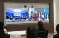 Cisco Inspires the Next-Generation of Women