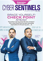 Cyber Sentinels May 2018