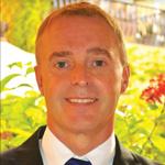 David Hughes, Director, Field Application Engineering, MEA, Commscope.