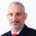 Fady Younes, Deputy Managing Director and Operations Director – East Region, Cisco Middle East