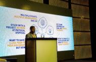 GEC Media Group Launches the 'GLOBAL CIO FORUM' at CIO 200 Awards &TECHtalk 2018