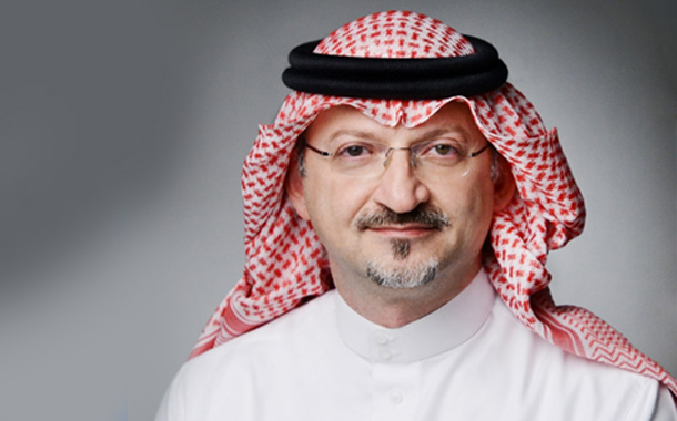 Accenture Appoints Khaled Al-Dhaher as Country Managing Director