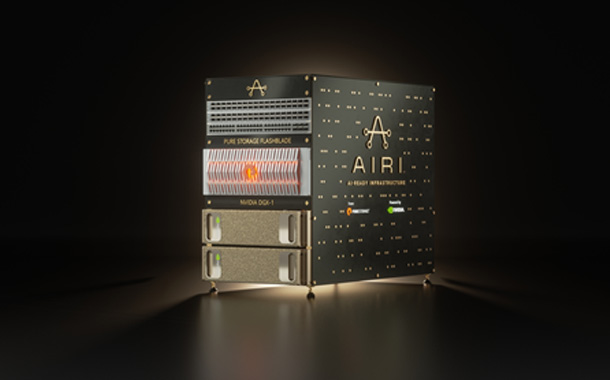 Pure Storage launches new storage solutions