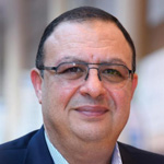 Tarek Helmy, Regional Director Gulf and Middle East, South & East Africa of Nexans Cabling Solutions