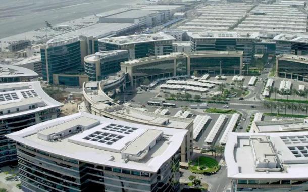 DAFZA develops Dubai Blink