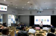 Microsoft Hosts Regions First Datacenter Community Meetup