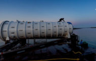 Microsoft Launches Phase Two of its Moonshot Underwater Datacenter, Project Natick