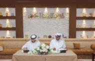 DED-Ajmansigns strategic agreement with Department of Land & Real Estate Regulation