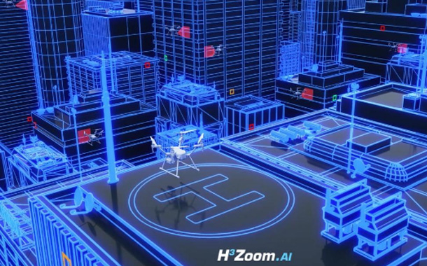 H3 Dynamics Launches H3 Zoom.AI for Smart Cities
