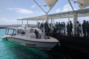 Ooredoo donates Sea Ambulances to Ministry of Health