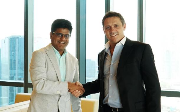 Telr and CREATIVE ZONE enter into a strategic partnership