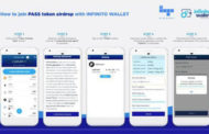 Blockpass Taps Infinito Wallet for 2M PASS Token Airdrop ahead of Listing