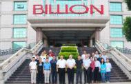 Fujian Petrochemicals to Utilize INVISTA's Latest P8 Technology