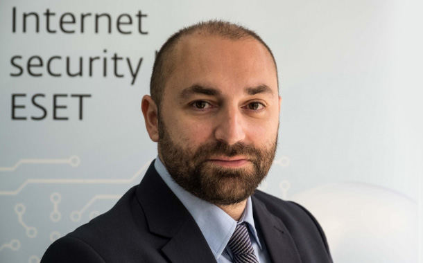 ESET Security Days Arrive in Dubai