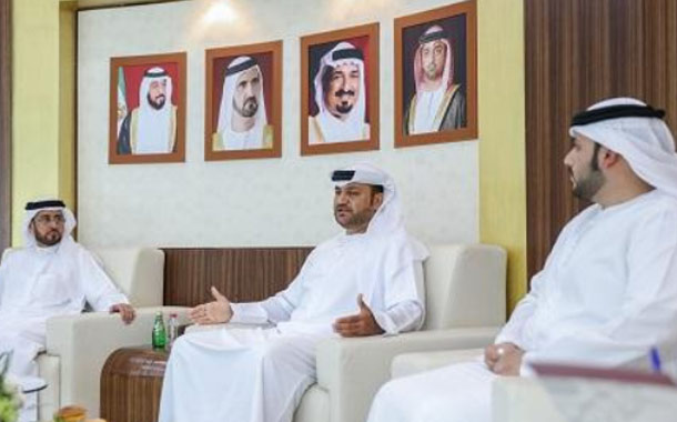 Ajman Media City Free Zone Launches Electronic Licensing System