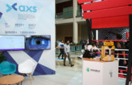 axs Showcases RPA as Employment Visa Solution at GITEX