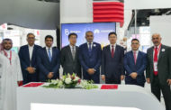 Batelco and Huawei Sign Partnership Agreement
