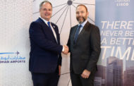 Cisco and Abu Dhabi Airports Sign Agreement