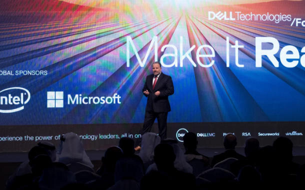 GCC Business Leaders Will Struggle to Meet Changing Customer Demands: Dell Technologies