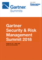 Gartner-Summit-2018