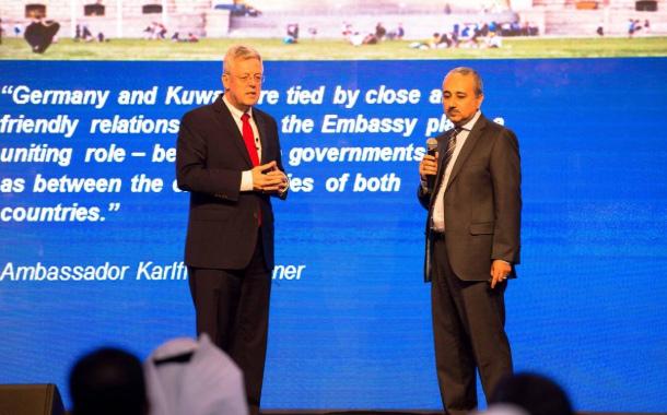 New Kuwait 2035 Drives Digital Innovation Market to KWD 300 Million