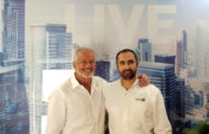Leviton Appoints a New Managing Director for Leviton Middle East