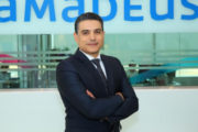 Future of travel tech unveiled by Amadeus at GITEX