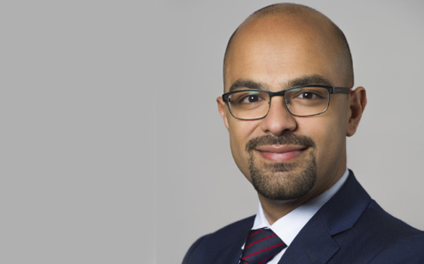 Mena Migally Promoted to Regional Director – Territory and Telco for the METNA