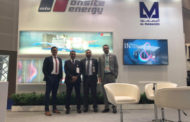 Al Masaood showcases 'plug and play' power generation solutions at WETEX