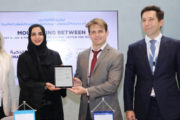 Smart Dubai, Center of Oxford University Sign Partnership Agreement