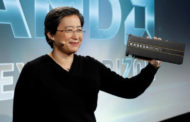 AMD Unveils World's First 7nm Datacenter GPUs