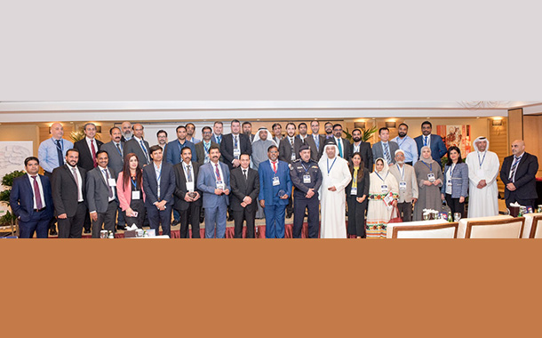 The CIO 200 Kuwait Edition Felicitates Champion on a Grand Note