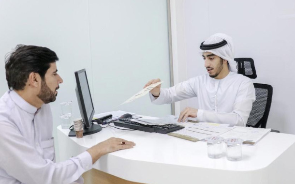 DED - Ajman successfully opens two new customer service centres