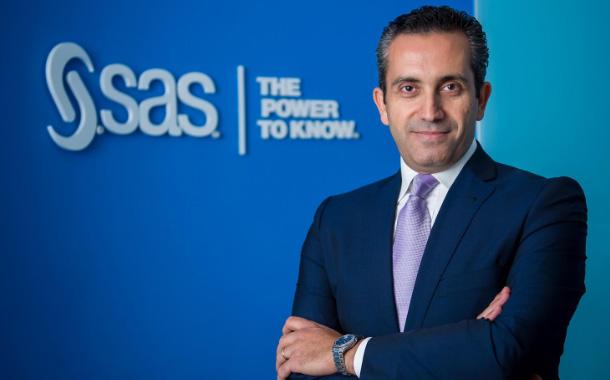 60% of EMEA organizations say analytics makes them more innovative: SAS survey