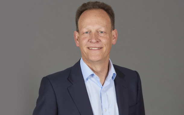 Riverbed Appoints Mark Jopling as SVP Sales in EMEA