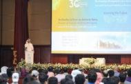 AI is key for human development' says Omar Sultan Al Olama