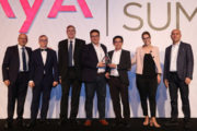 Westcon wins Avaya's top Distributor of the Year Award