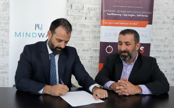 AVI Networks & Mindware Sign Distribution Agreement