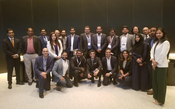 Another Highly Successful Roundtable Unfolds the Digital Transformation story
